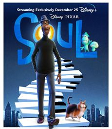 [Critique] Soul (Disney+) : Des âmes qui vont vous faire aimer lavie