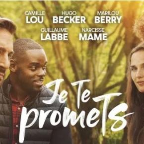 [Critique] Je te Promets (TF1) : Une série tip top?