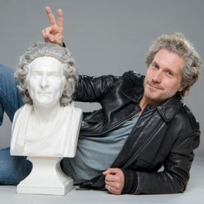 [Critique] La Faute à Rousseau (France 2) : Un prof qui va vous faire aimer laphilo
