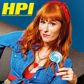 [Critique] HPI (TF1) : Une série avec un grospotentiel