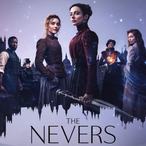 [Critique] The Nevers (OCS) : un début en demi-teinte