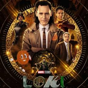 [Critique] Loki (Disney+) : Une série «malicieuse»