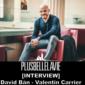 [Interview] David Ban (PBLV – La Saga de l'été) : «Heureusement que le public a été là car c'est grâce au public que je suis revenu»