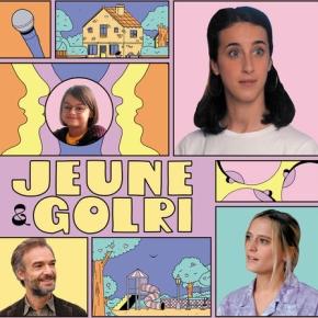 [Critique] Jeune et Golri (OCS) : La comédie «romantique» del'année
