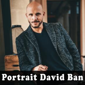 [Portrait] Qui est David Ban ? L'artiste derrière Valentin Carrier (Plus Belle laVie)