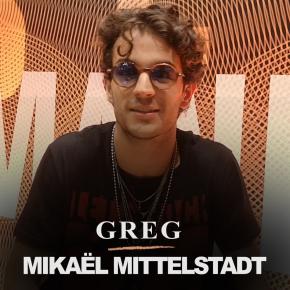 [Interview Vidéo] Mikaël Mittelstadt (Ici tout commence) : «Le coming out de Greg, c'était pas du tout prévu»