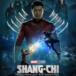 [Critique] : Shang-Chi : Le renouveau deMarvel
