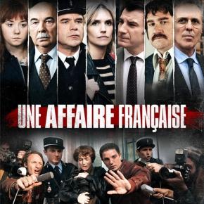 [Critique et rencontre avec l'équipe] Une Affaire Française (TF1) : L'Affaire du petit Gregory enfiction