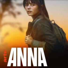 [Critique] Anna (Arte) : Une dystopiefamilière
