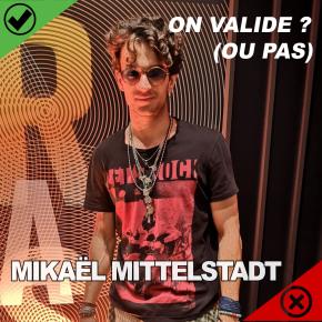 [Vidéo] Mikaël Mittelstadt – Ici Tout Commence : On valide ? (oupas)