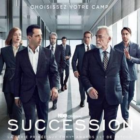 [Critique] Succession Saison 3 (OCS) : Un retourattendu